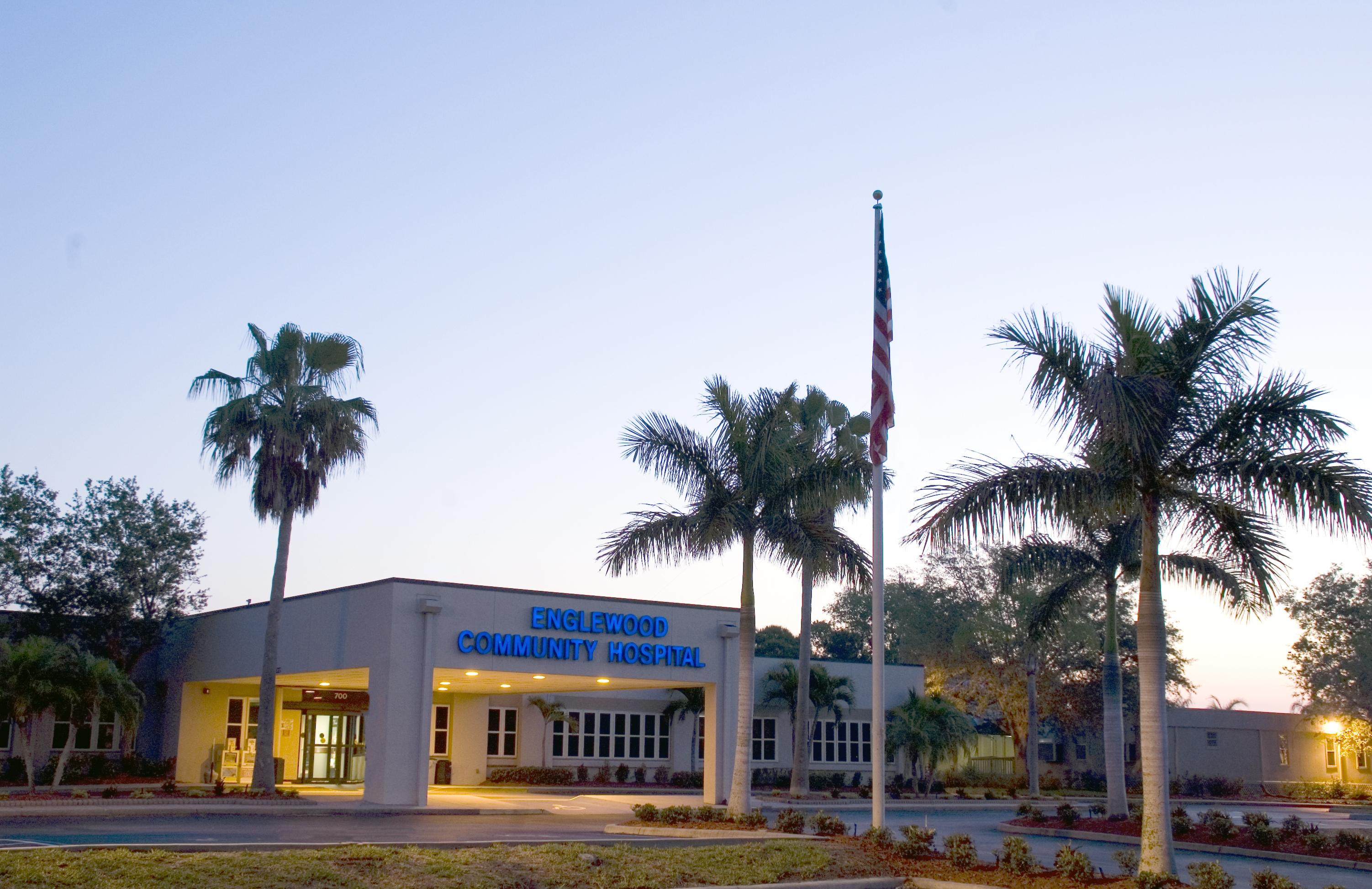 Photo of Englewood Community Hospital