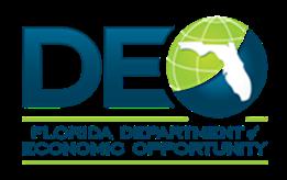 FL DEO logo