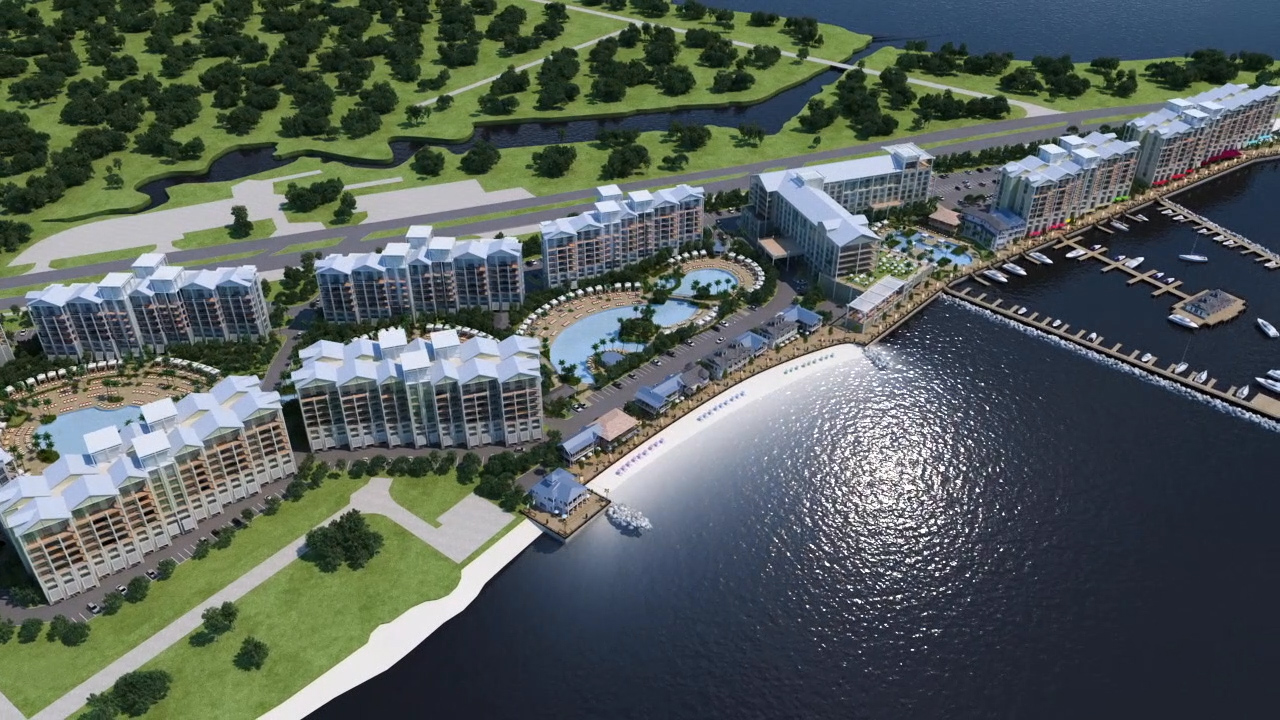 SUNSEEKER RESORT ANNOUCEMENT