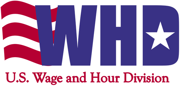 US WHD logo