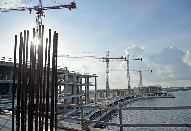 Sunseeker Resort Charlotte Harbor could open by early 2023 image