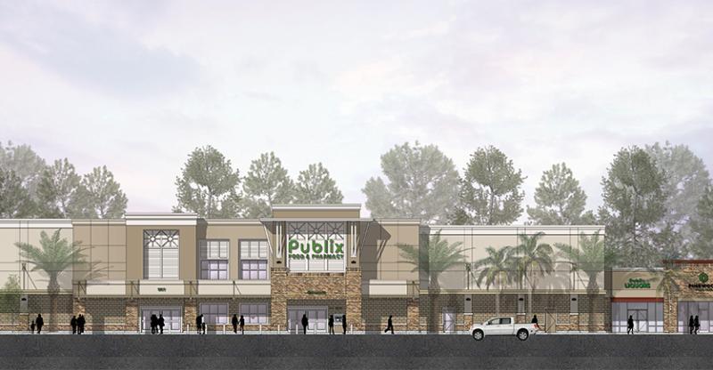 Publix announced for Babcock Ranch shopping center image