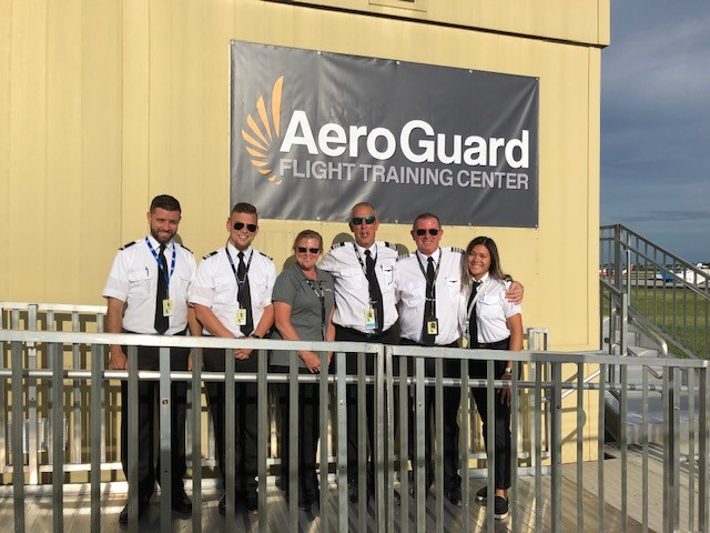 AeroGuard Flight Training Center Expands Into Florida, Opening New Punta Gorda Flight School image