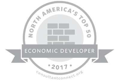 TOP 50 ECONOMIC DEVELOPER